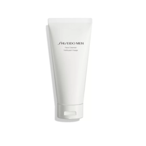 shiseido face cleanser man