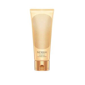 4973167699553 - sensai silky-bronze-after-sun-glowing-cream
