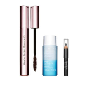 Clarins set wonder-perfect-mascara-4d-set-regalo
