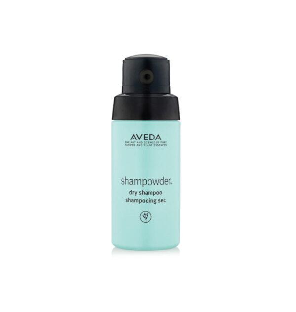 018084016107 - Aveda Dry Shampoo Shamowder