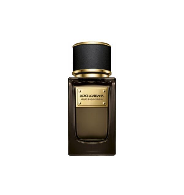 3423222002664 - D&G Velvet Black Patchouli