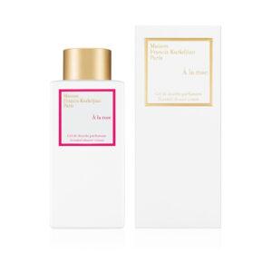 3700559603369 - maison francis kurkdjian a-la-rose-shower-cream