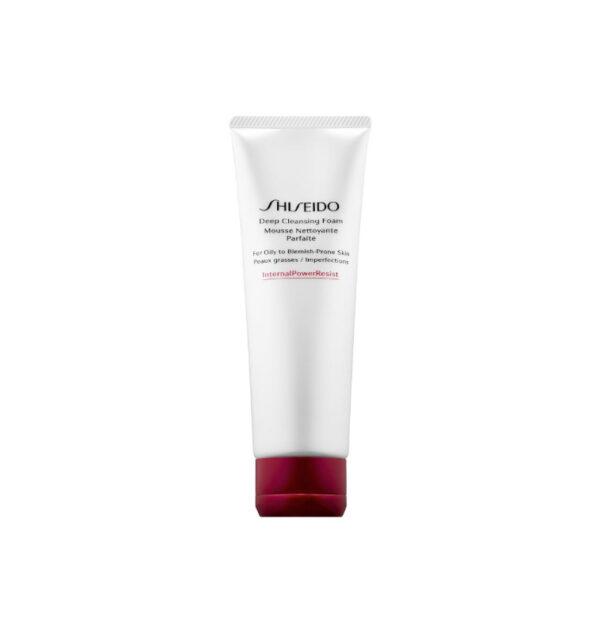 768614145288 - Shiseido-Deep-Cleansing-Foam