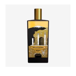 Memo Sicilian Leather Eau de Parfum