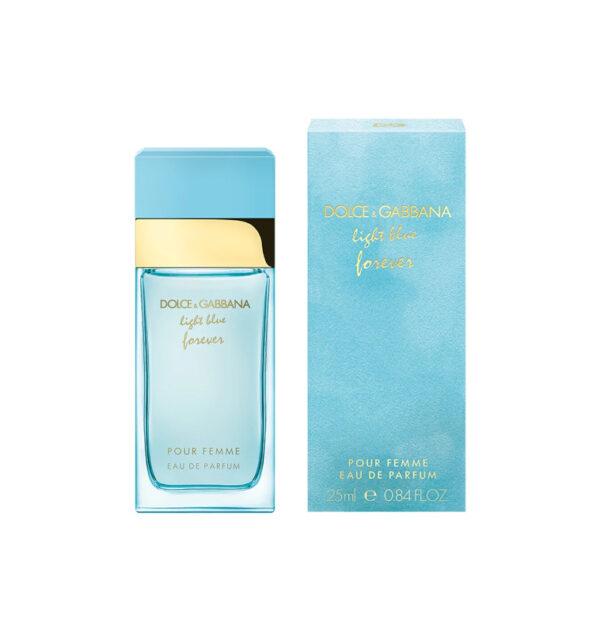 3423222015954 - d&g light blue forever pour femme
