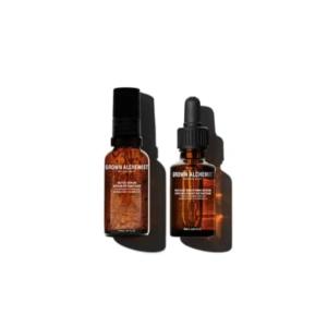 9340800008389 - grown alchemist double power serum kit