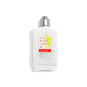 l'occitane osmanthus body lotion