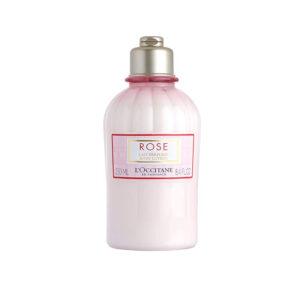 3253581542118 - l'occitane latte corpo alla rosa