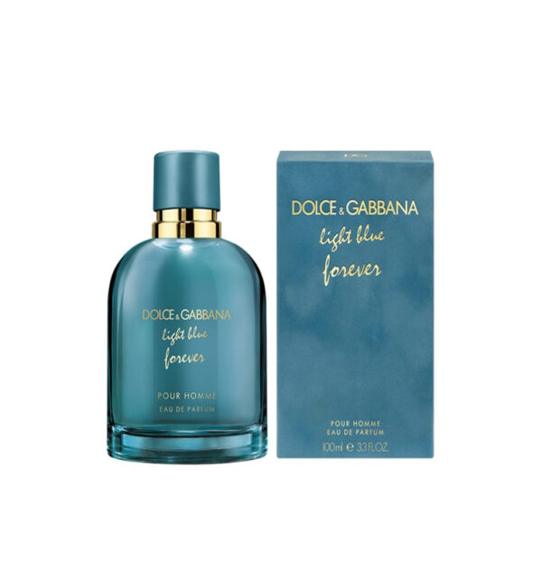 3423222016043 - D&G light blue forever edp