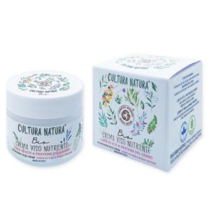8032644129504 - cultura natura crema-nutriente-v
