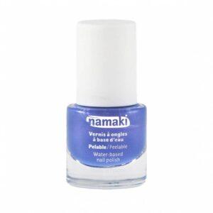 3700847800227 - NAMAKI SMALTO purple-peelable-and-water-based-nail-polish-
