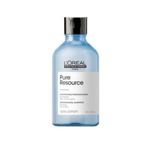 3474636974245 l-oreal-professionnel-serie-expert-pure-resource-shampoo-300-ml