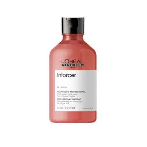 3474636975242 l-oreal-professionnel-serie-expert-inforcer-shampoo-300-ml