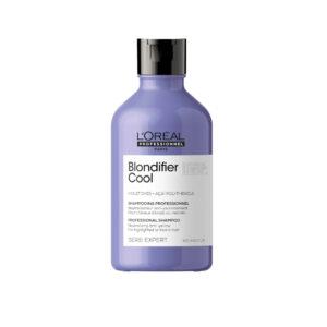 3474636977277 l-oreal-professionnel-serie-expert-blondifier-cool-shampoo-300-ml