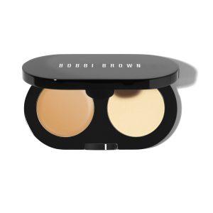 bobbi brown concealter kit natural yellow