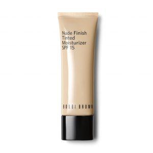 bobbi brown - 716170167534 nude finish moisturizer